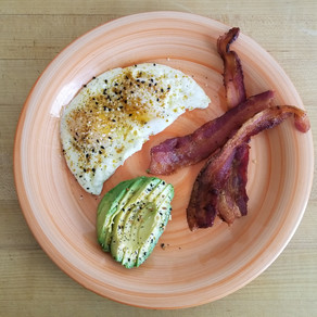 Keto Breakfast of Champions