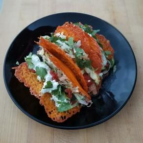 Veracha Keto Tacos