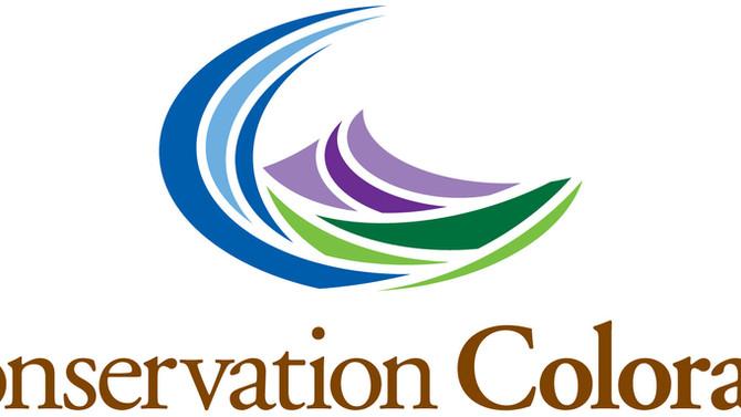 Job Opp: Field Organizer at Conservation CO