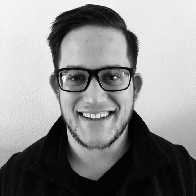 Q&A with Peter Bacich,  April YP of the Month