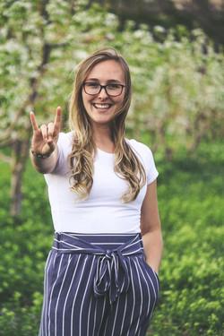 Kayley Vogel