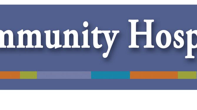 Community Hospital Seeks Fund Development Specialist
