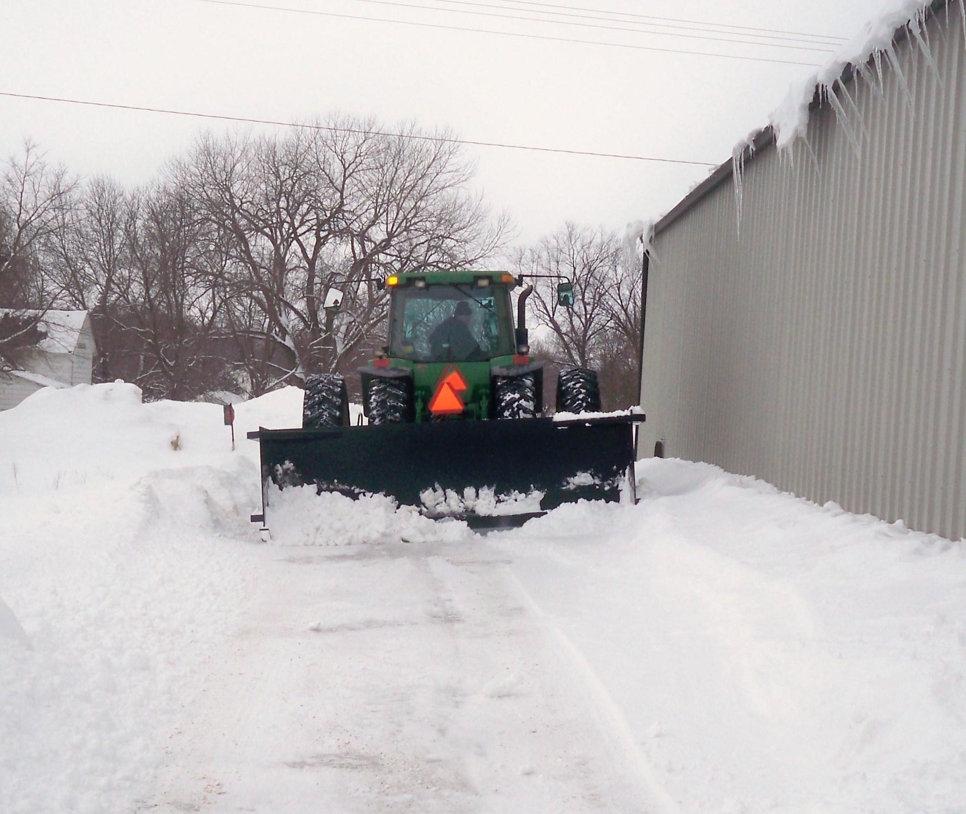 snow plow 5