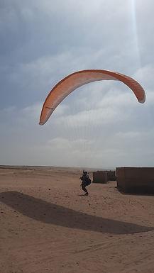 23 Septembre 2020: Arrivée du matériel pour le club de Tifnit – Maroc