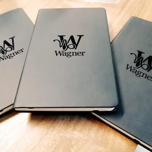Artículos promocionales para Wagner