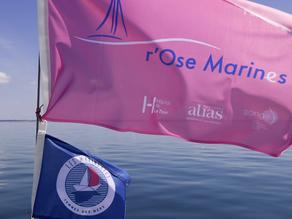 VIDÉO | r'Ose Marines : Stage en Atlantique