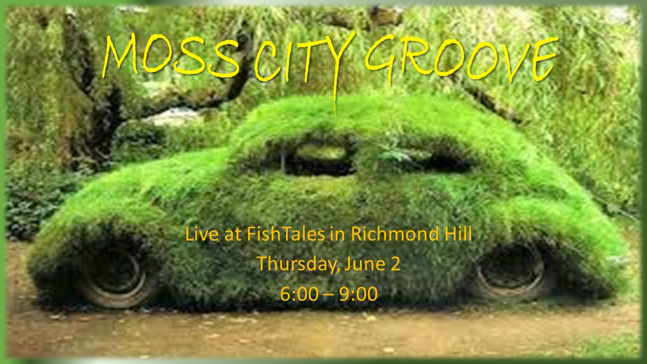 Fish Tales Flyer