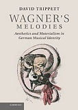 Click to find Wagner's Melodies at Cambridge University Press
