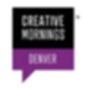 logo - creative mornings denver.png