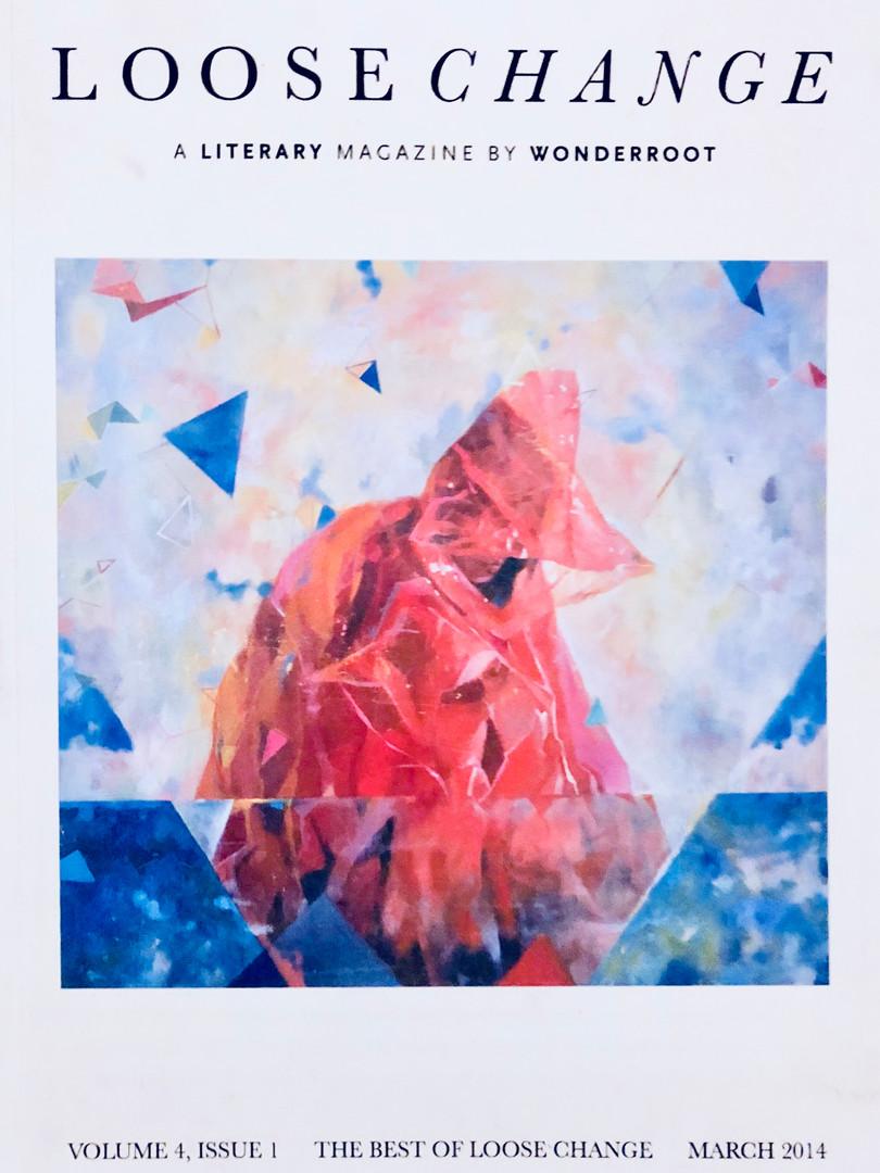 Loose Change - Literary Anthology