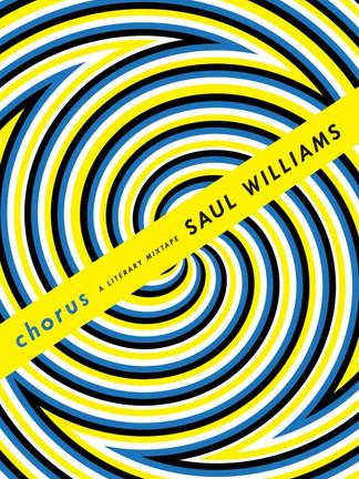 Saul Williams - Chorus Literary Mixtape Anthology