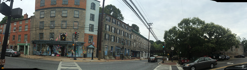 Ellicott City, MD