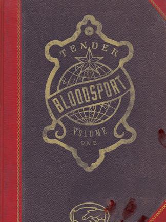 Write Club - Tender Bloodsport Anthology