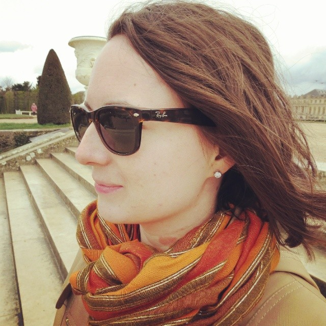 #Paris and #Versailles  throwback, _brave_the_earth got sneaky with the camera