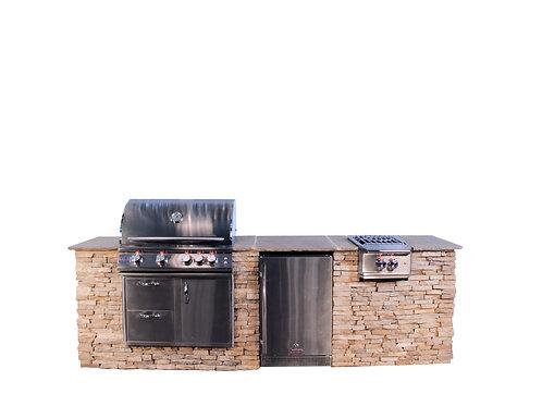 Weston Outdoor Kitchen Kit