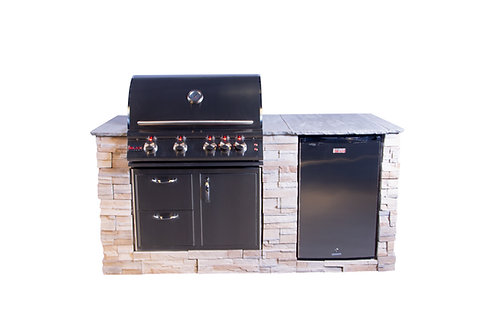 Maverick Outdoor Kitchen Kit