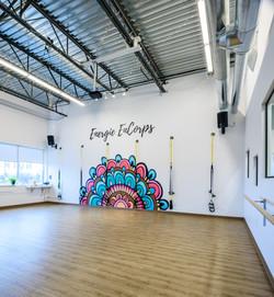 Energie EnCorps yoga studio