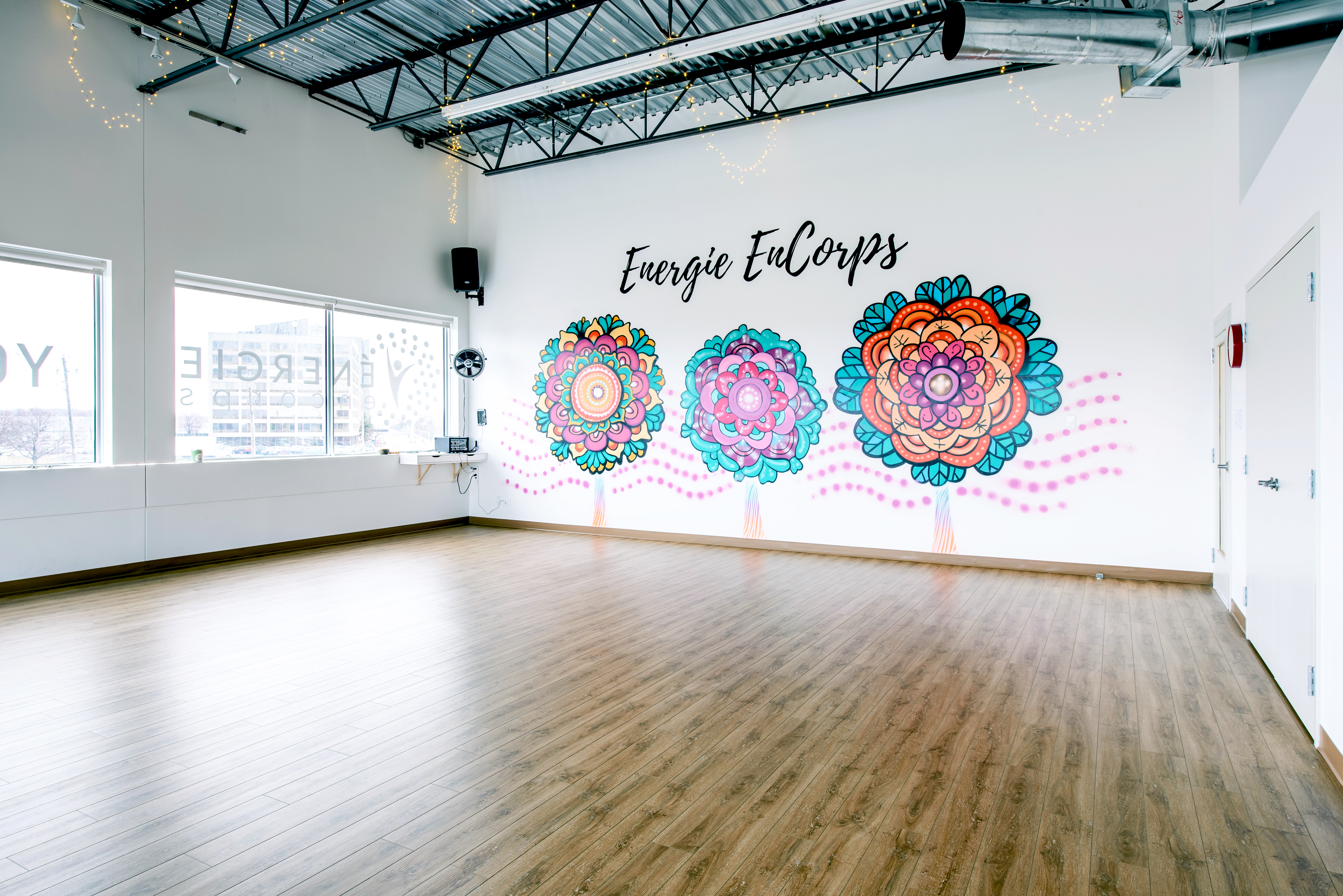 energie encorps fitness studio
