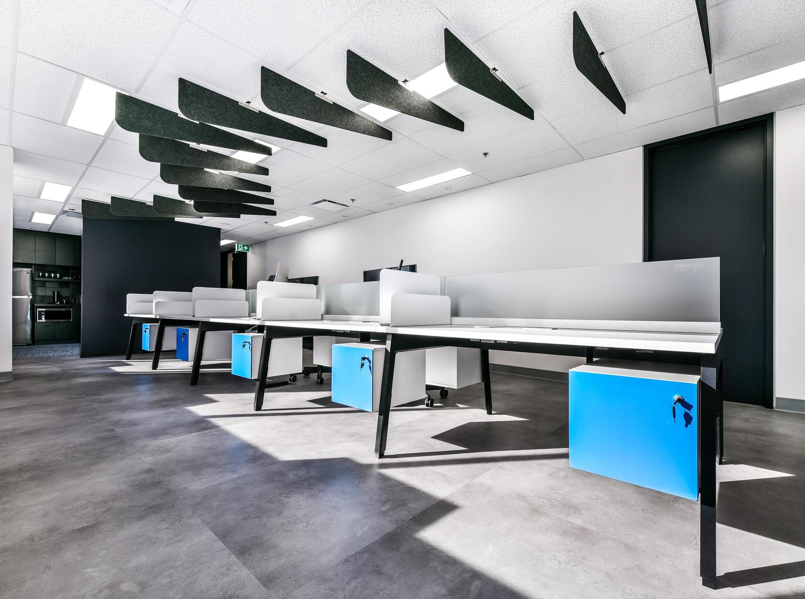 Bureau architecture portfolio