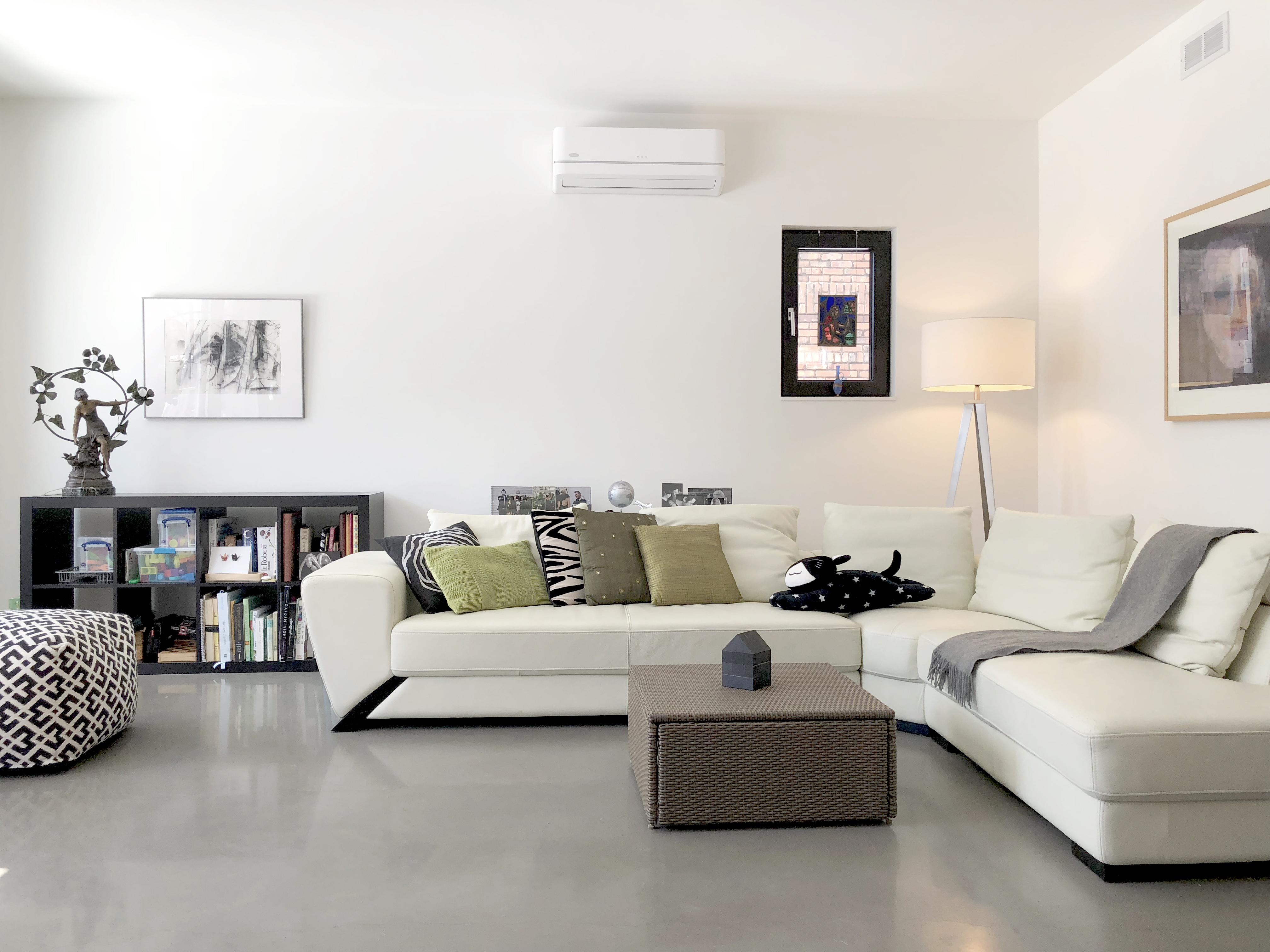 Bureau Architecture_Residence SALON
