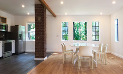 residence salon cuisine