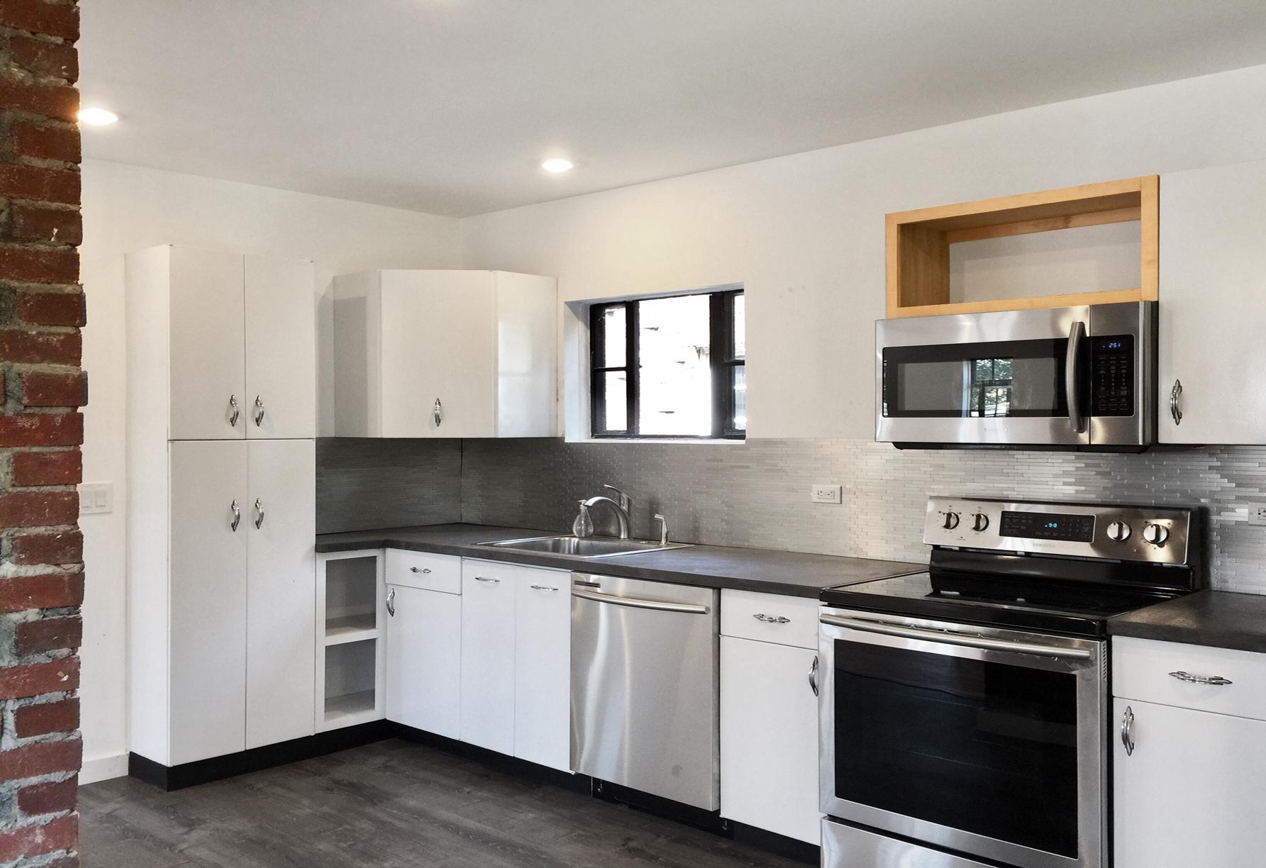 residence kitchen cuisine