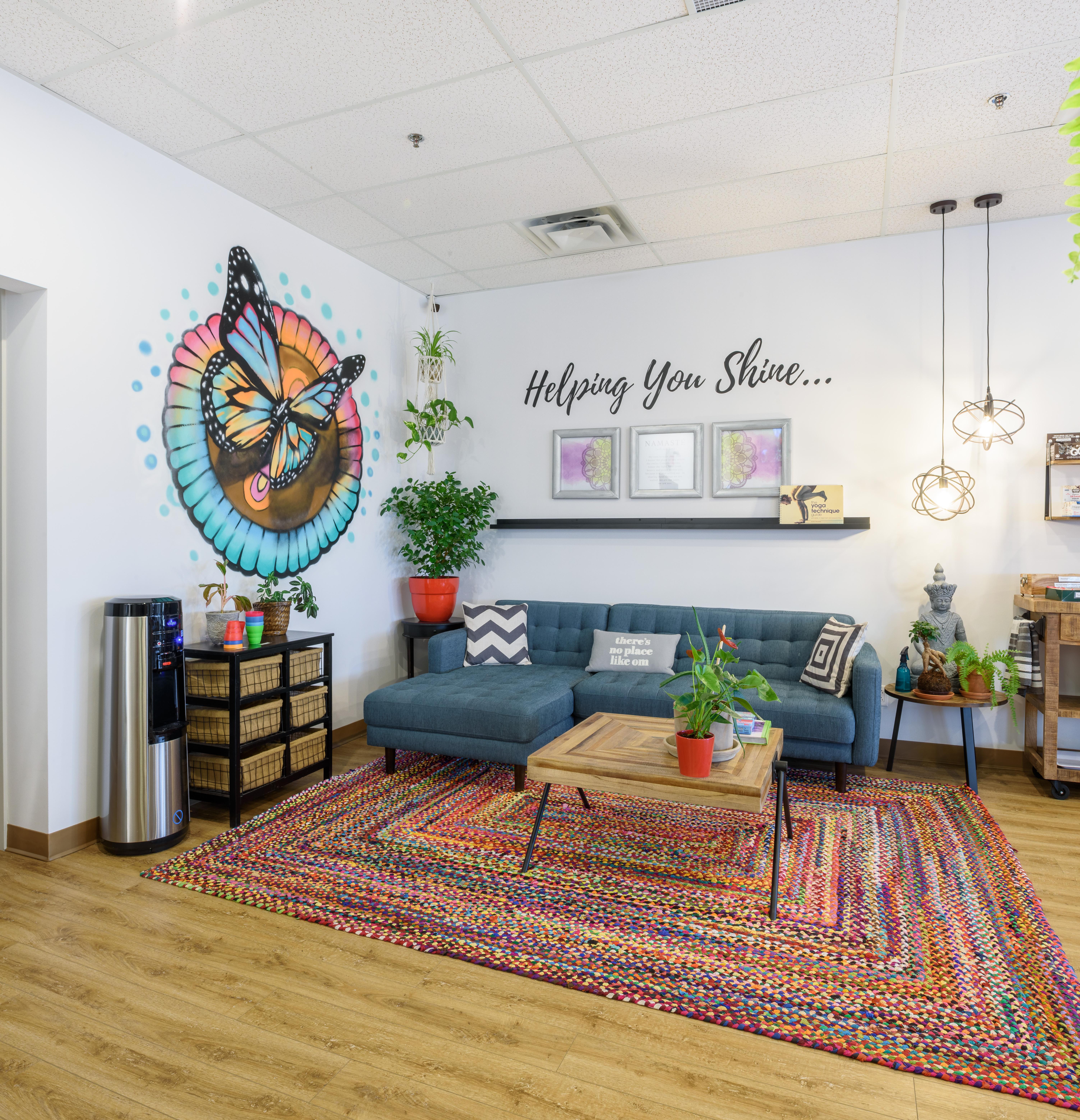 health lounge