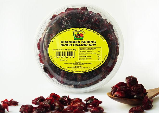 Dried Cranberry.JPG