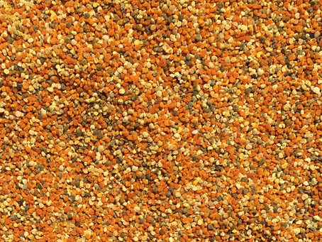 Bee Pollen as a Supplement