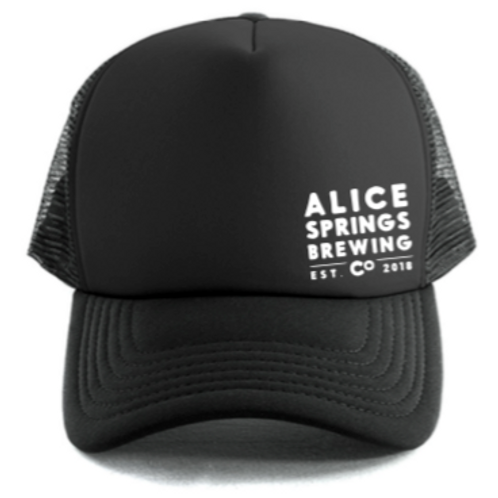 Alice Springs Brewing Co Hat