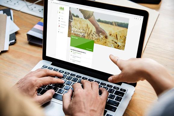 Agra Asigurări aniversează 5 ani de activitate în România, în care a asigurat 2.9 mil ha și a susținut peste 4500 de fermieri printr-un proces complet digitalizat