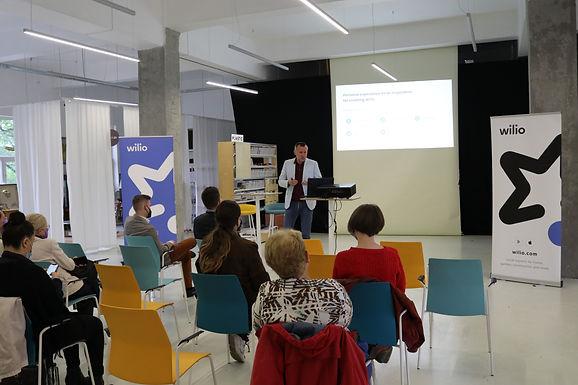Wilio, platforma online cu profesioniști din domeniul construcțiilor și întreținerii casei, lansată oficial în România, țara unde s-a născut ideea