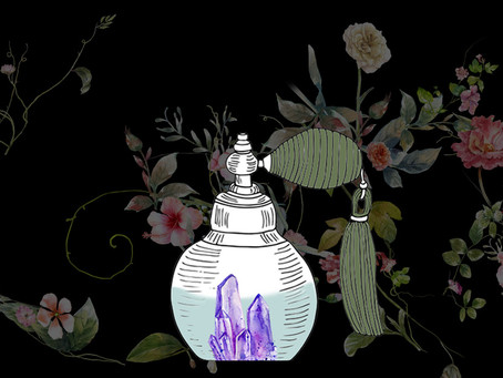 Magic Potion for Your Plants