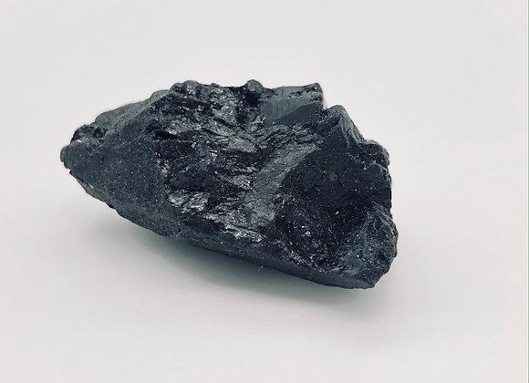 "Black Tourmaline / 2.25"", 53g"