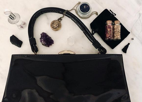 "The ""Vera"" Witch's Purse & Accessories"