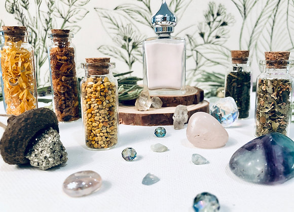 Fairy Witch Kit