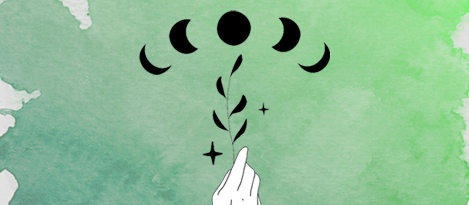 Grow Your Good Luck Spell