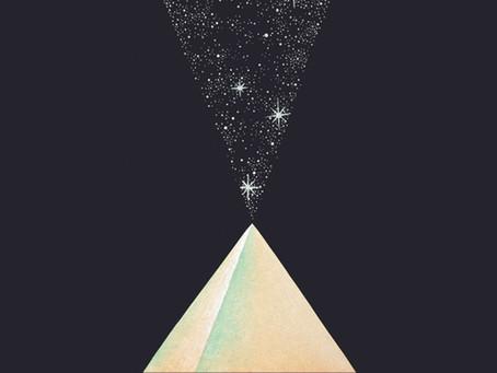 Uses of Crystal Pyramids