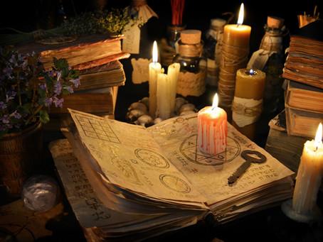 Rituals v Spells