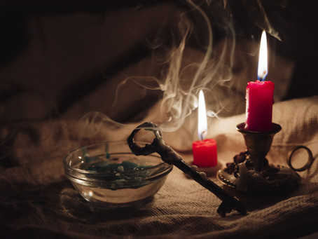 Hekate Key Spell for Divination