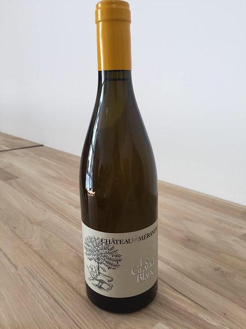 Château la Merande Le Grand Blanc Chignin Bergeron 2018