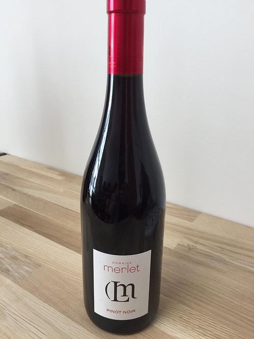 Domaine Merlet Pinot Noir