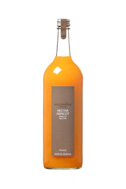 Nectar Abricot 1L Alain Milliat ( Sur commande)