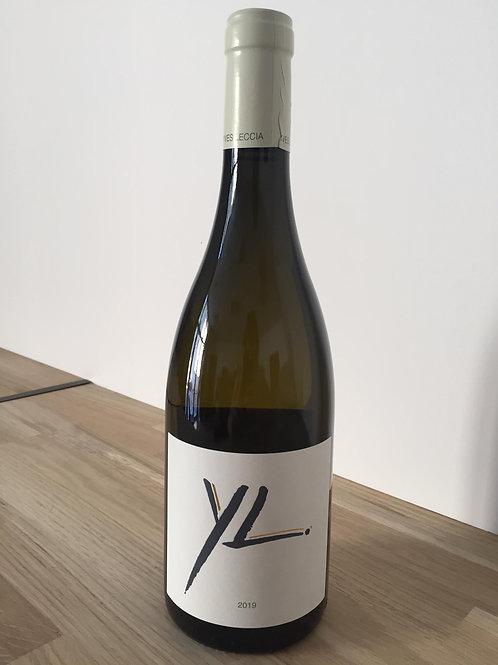 Yves Leccia Cuvée YL Blanc 2019