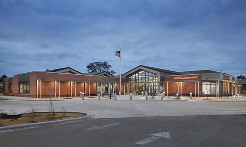 Fergus Falls Public Library