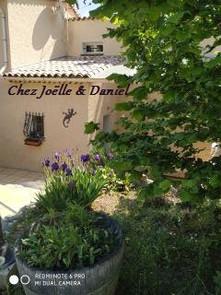 Chez Joëlle & Daniel