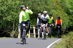 CRC Cycle Fundraiser