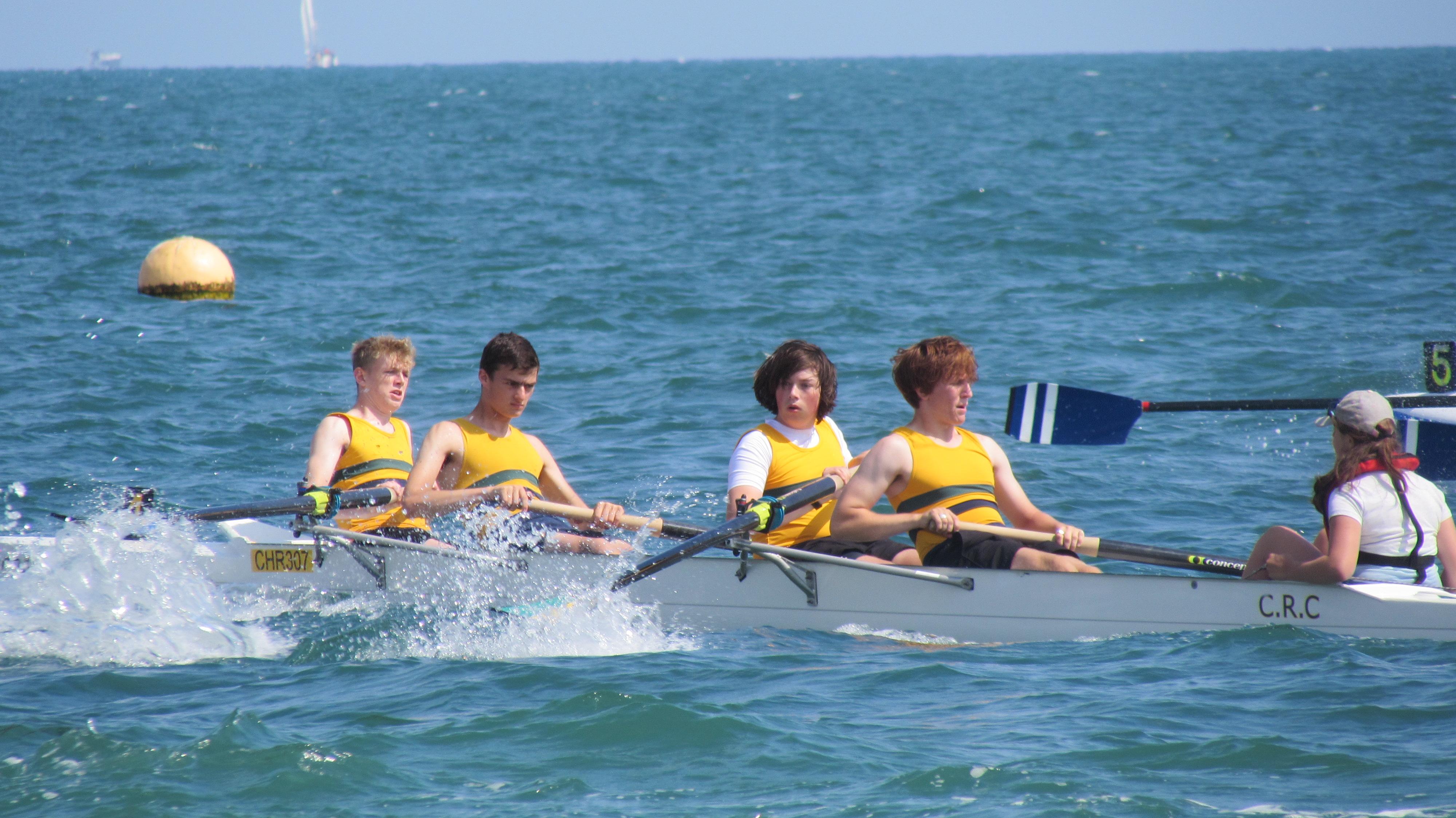 Southsea Regatta