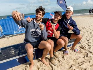 British Rowing Beach Sprints