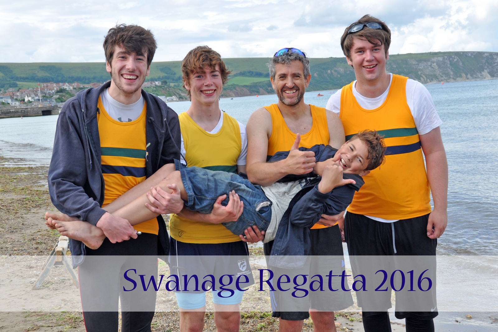 Swanage Regatta
